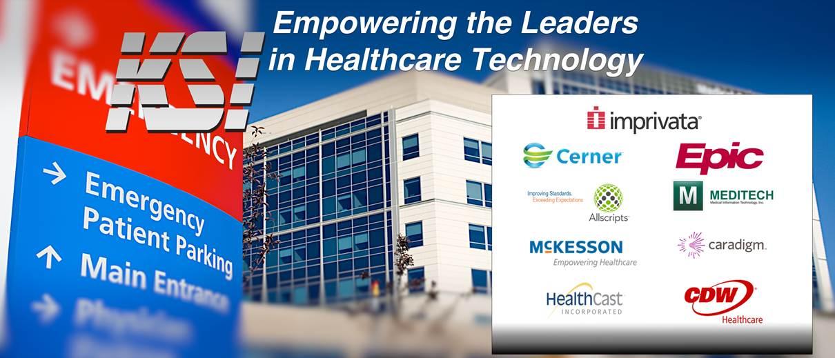 home slider_healthcare technology leaders | KSI Keyboards