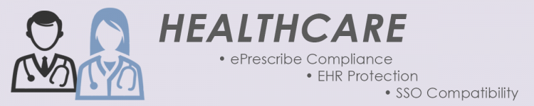 Biometrics for Healthcare